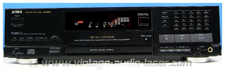 Xc >> Aiwa XC-900