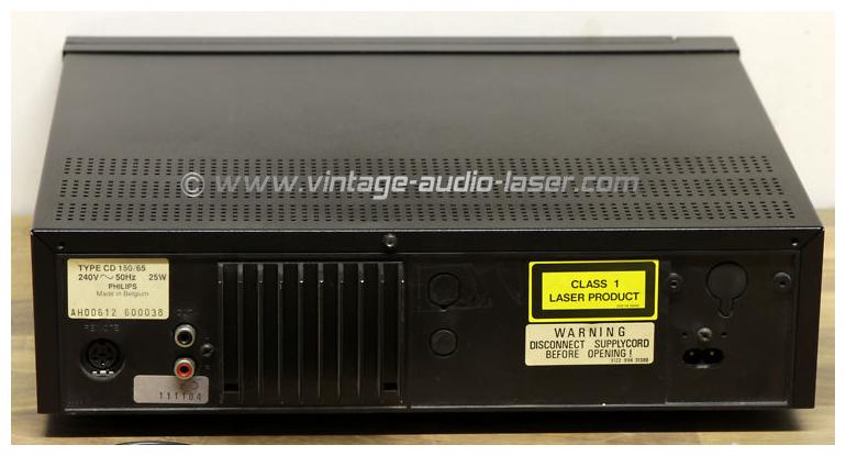 philips cd150 rh vintage audio laser com Philips Electronics Manuals Philips User Guides Speaker Bt7900