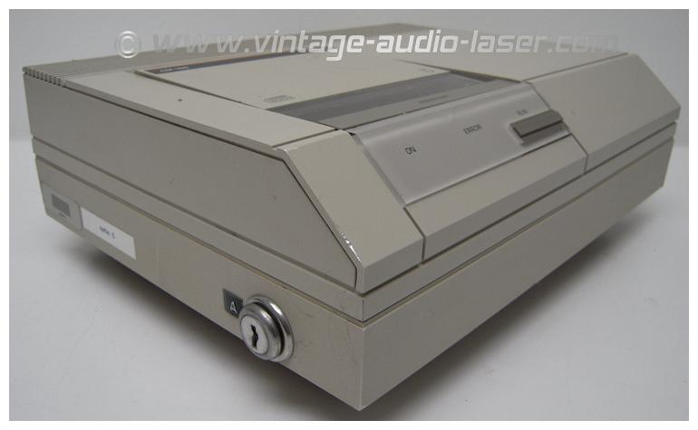 Laser - Laser